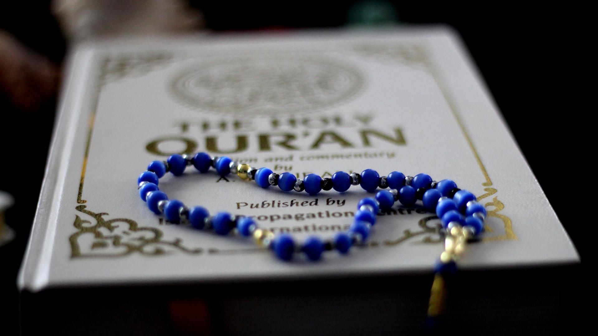 Der Ramadan beginnt