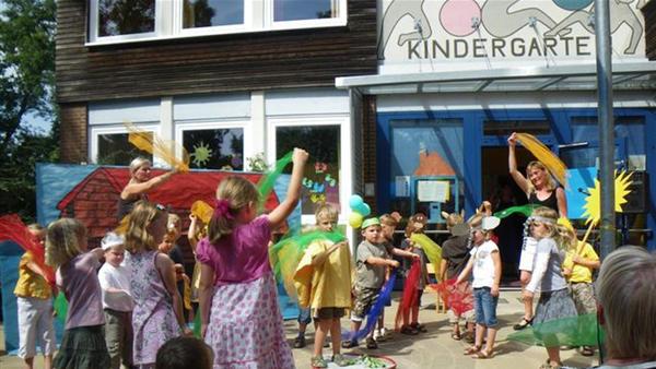 Kindergarten Ahlum
