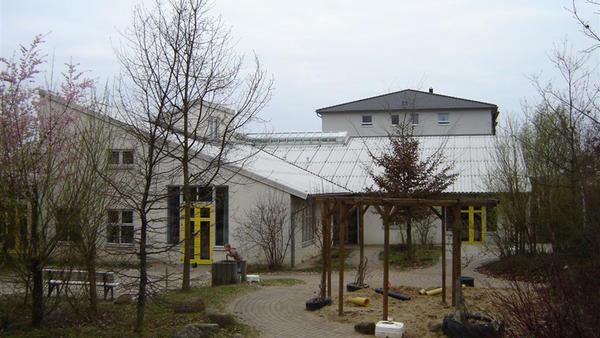 Integrative Kindertagesstätte Martin-Luther