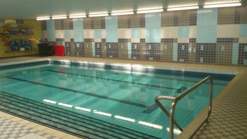 Lehrschwimmbecken Landeshuter Platz