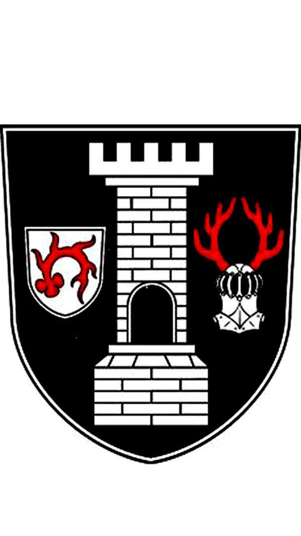 Stadtwappen von Blankenburg