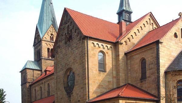St. Petruskirche